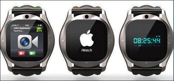 iWatch, reloj, apple, pulsera, rumor, 2013, noticias, novedades