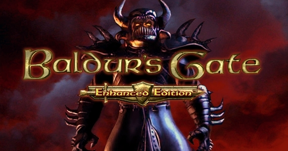 Baldurs-Gate-Enhanced-Edition, juegos, ipad, novedades, rol, rpg, aventura