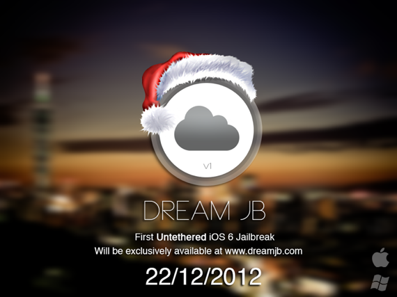 dreamjailbreak, dream jb, dreamjailbreak, jailbreak untethered ios 6, 6.0.1