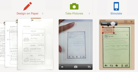 pop, prototyping on paper, programación ios, aplicaciones, desarrolladores, iphone, xcode